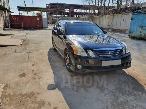 Toyota Mark II Wagon Blit, 2001 год, 415 000 руб.