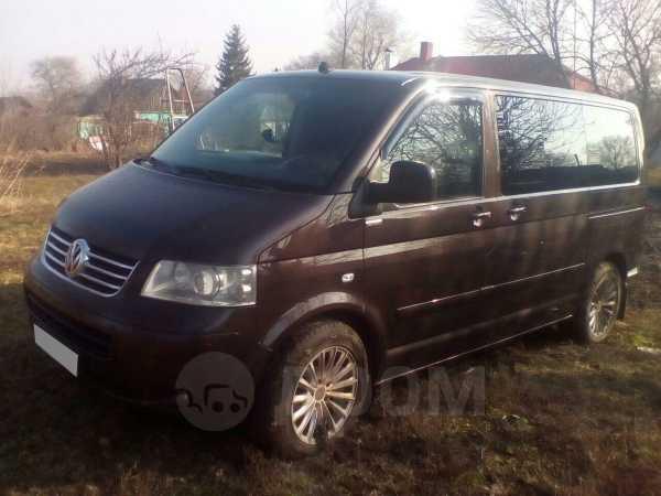 Volkswagen Multivan, 2006 год, 870 000 руб.