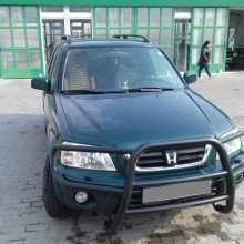 Волгоград CR-V 1999