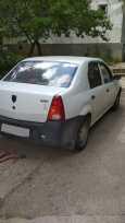 Dacia Logan, 2007 год, 150 000 руб.