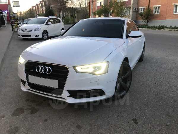 Audi A5, 2012 год, 930 000 руб.