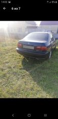 Honda Civic, 1992 год, 80 000 руб.