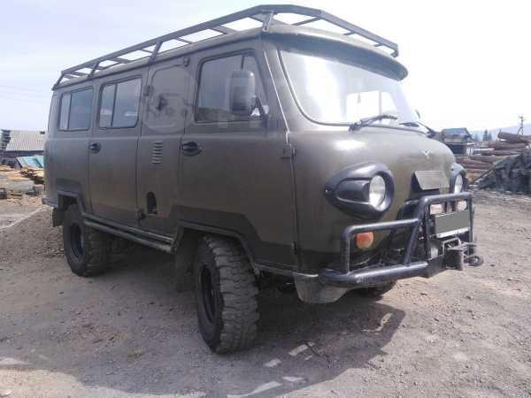 УАЗ Буханка, 2010 год, 470 000 руб.