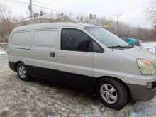 Каменск-Уральский Starex 2004