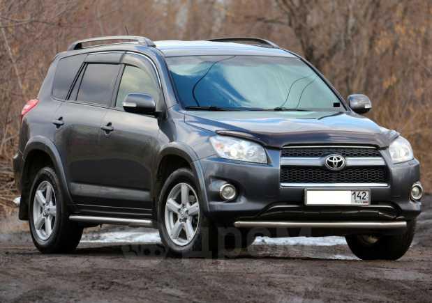 Toyota RAV4, 2011 год, 1 025 000 руб.