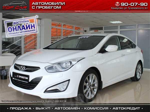 Hyundai i40, 2014 год, 777 999 руб.