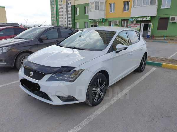 SEAT Leon, 2013 год, 550 000 руб.