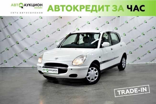 Toyota Duet, 2001 год, 195 000 руб.