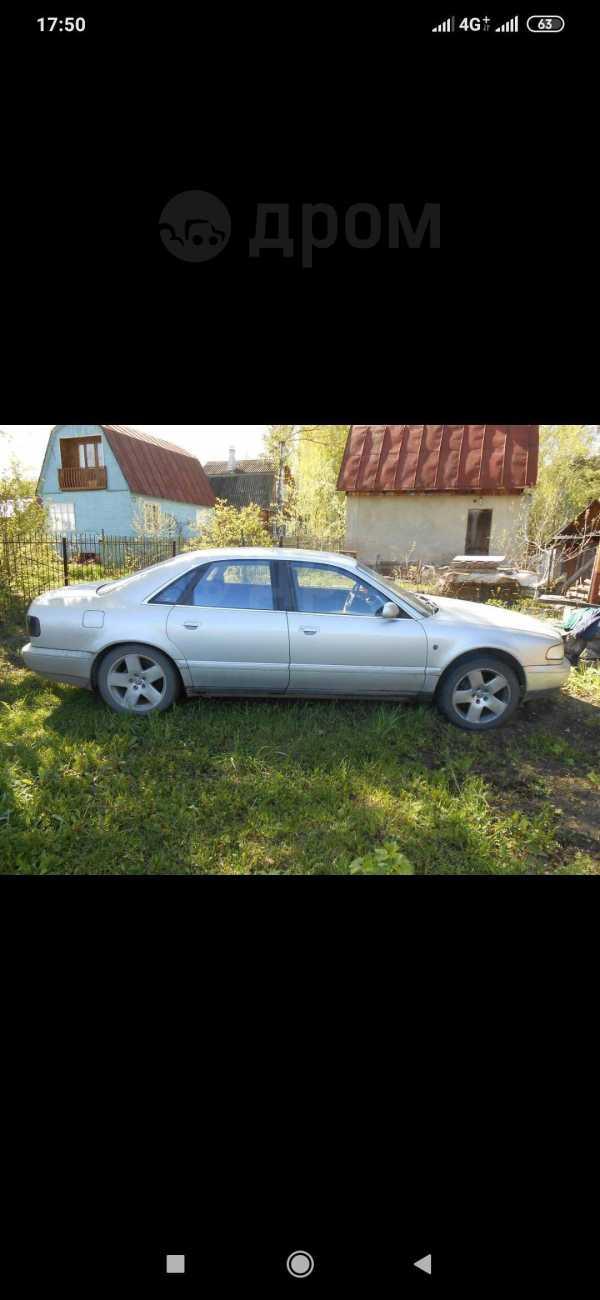 Audi A8, 1994 год, 300 000 руб.