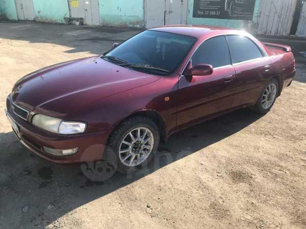 Toyota Corona Exiv, 1996 год, 170 000 руб.
