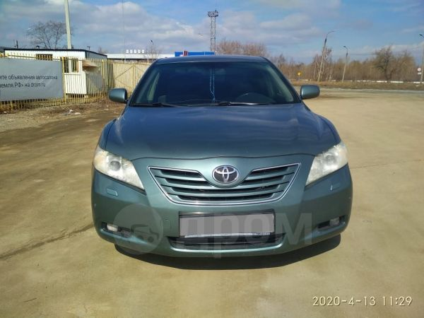 Toyota Camry, 2008 год, 633 000 руб.
