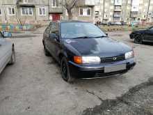 Кемерово Corolla II 1996