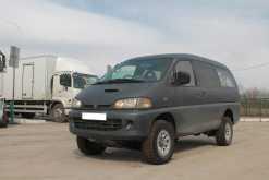 Новосибирск Delica 1996