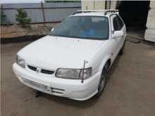 Благовещенск Corolla II 1997