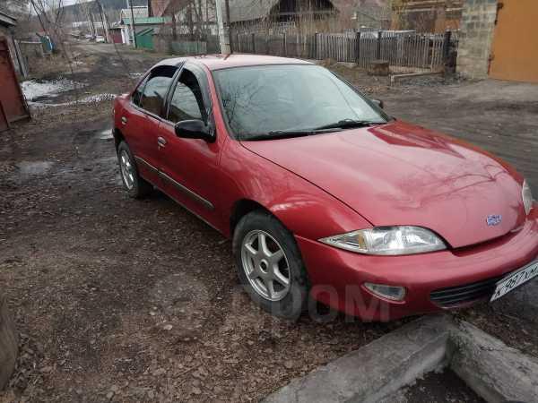 Chevrolet Cavalier, 1994 год, 110 000 руб.