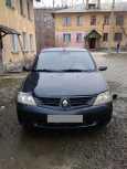 Renault Logan, 2007 год, 70 000 руб.