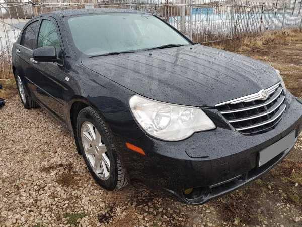 Chrysler Sebring, 2007 год, 260 000 руб.