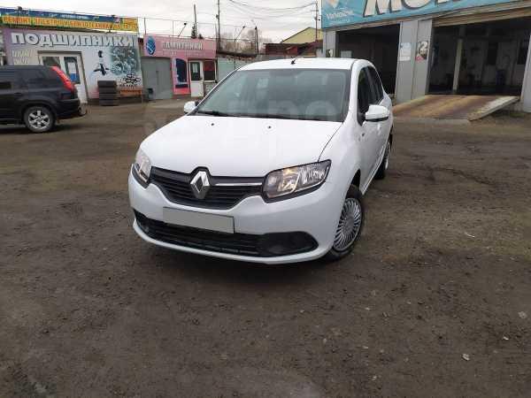 Renault Logan, 2018 год, 559 999 руб.