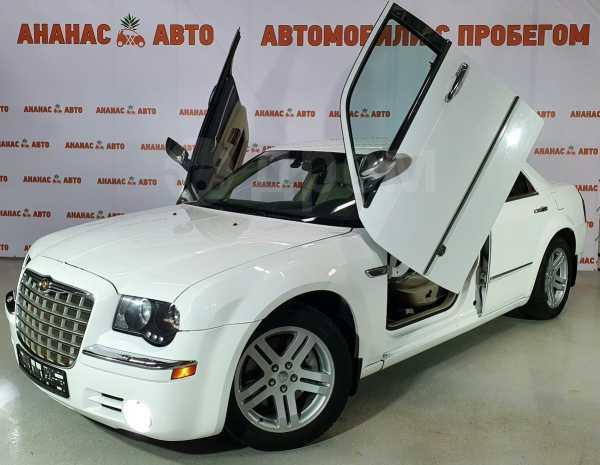 Chrysler 300C, 2005 год, 613 000 руб.