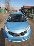 Nissan Note, 2014 год, 475 000 руб.