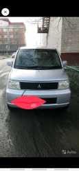 Mitsubishi eK Wagon, 2003 год, 150 000 руб.
