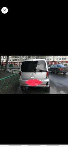 Нижневартовск eK Wagon 2003