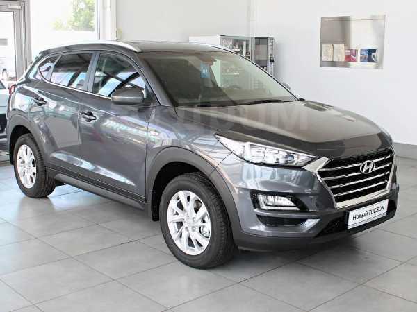 Hyundai Tucson, 2019 год, 1 724 000 руб.