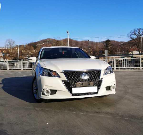 Toyota Crown, 2013 год, 1 500 000 руб.