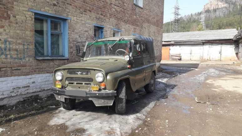 УАЗ 3151, 1996 год, 150 000 руб.