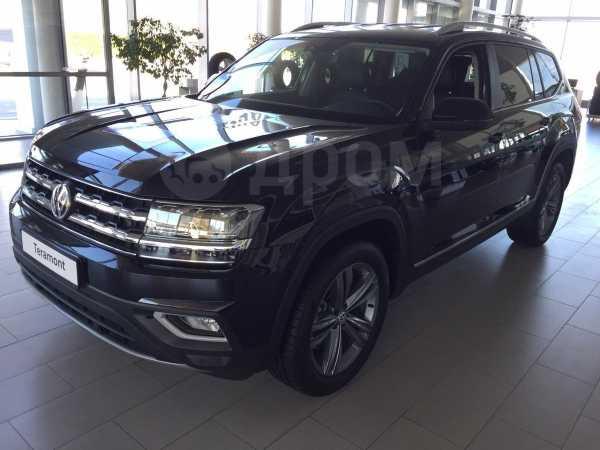 Volkswagen Teramont, 2019 год, 3 260 000 руб.