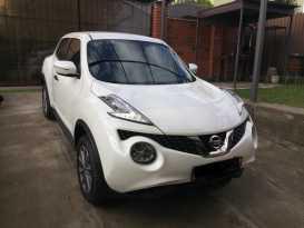 Калининград Nissan Juke 2015