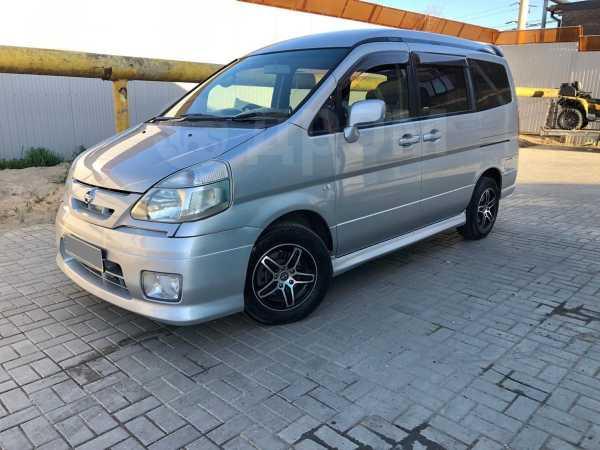 Nissan Serena, 2000 год, 420 000 руб.
