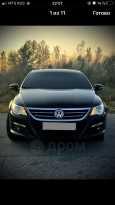 Volkswagen Passat CC, 2010 год, 635 000 руб.