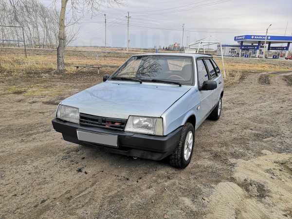 Лада 2109, 2004 год, 60 000 руб.