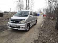 Новосибирск Touring Hiace 2001
