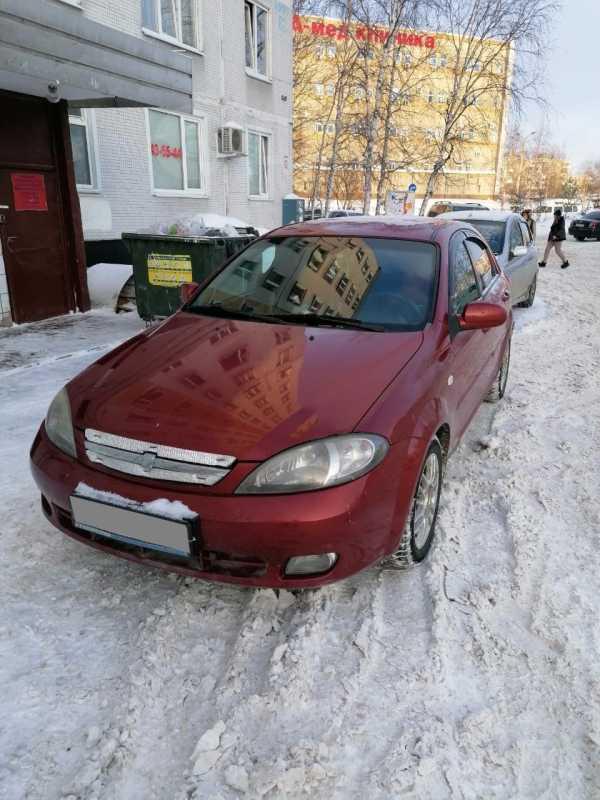 Chevrolet Lacetti, 2006 год, 240 000 руб.