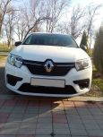 Renault Logan, 2019 год, 590 000 руб.