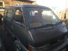 Рубцовск Bongo 1990