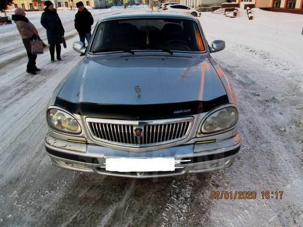 ГАЗ 31105 Волга, 2005 год, 112 000 руб.