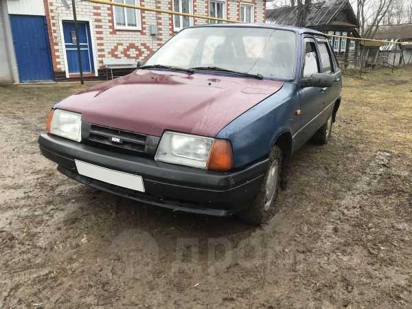 ИЖ 2126 Ода, 2001 год, 42 000 руб.