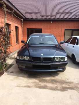 Хасавюрт BMW 7-Series 1994