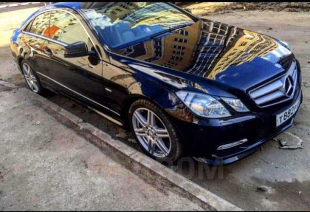 Mercedes-Benz E-Class, 2012 год, 1 157 000 руб.