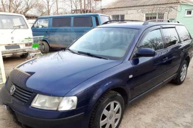 Volkswagen Passat, 2000 год, 248 000 руб.