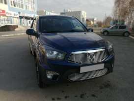 Барнаул Actyon Sports 2012