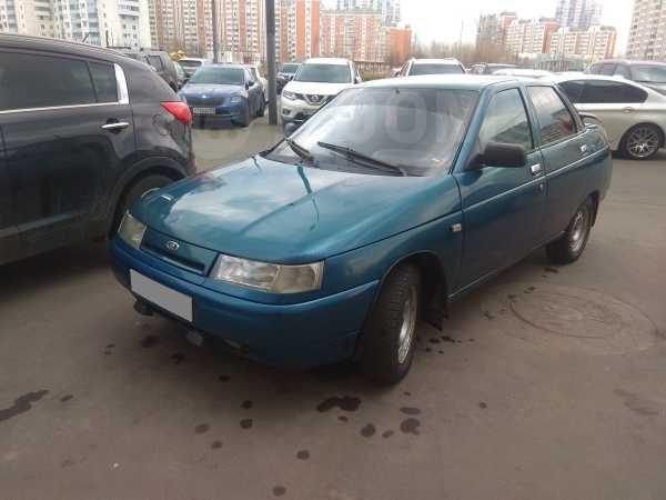 Лада 2110, 2005 год, 60 000 руб.