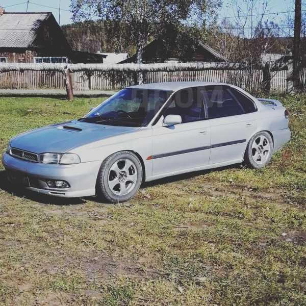 Subaru Legacy, 1997 год, 140 000 руб.