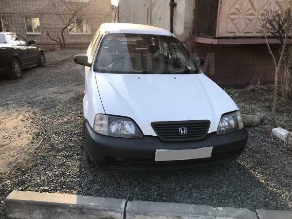 Honda Partner, 2003 год, 150 000 руб.
