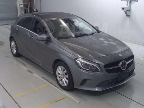 Mercedes-Benz A-Class, 2016 год, 1 340 000 руб.