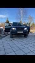 УАЗ Патриот, 2013 год, 300 000 руб.