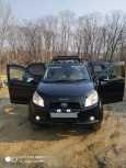 Toyota Rush, 2006 год, 550 000 руб.